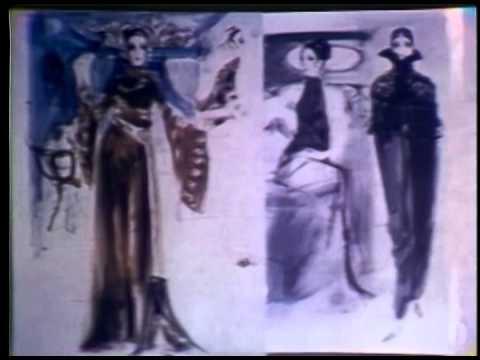 Cromwell Wins Costume Design: 1971 Oscars