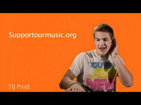 Aiph Student PSA on Music Education