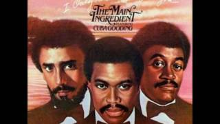 THE MAIN INGREDIENT feat. CUBA GOODING - only 81