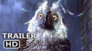 FANTASTIC BEASTS 2 The Crimes of Grindelwald Trailer (2018) J.K. Rowling, Johnny Depp, Fantasy Movie