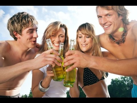 Как избавиться от пивного алкоголизма в домашних условиях
