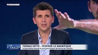 Thomas SOTTO :