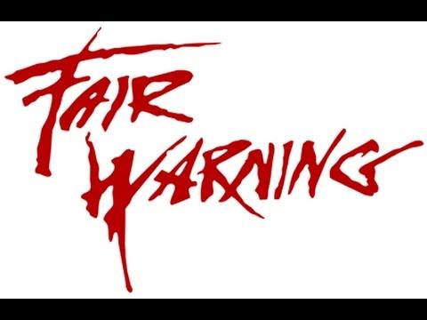 Fair Warning - Live in Kawasaki (Japan 1993), full concert.