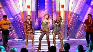 группа Reflex - Танцы (Субботний вечер, 2006)