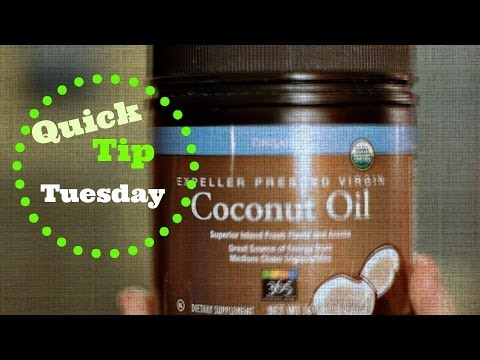 Does Coconut Oil Help Grow Your Hair Longer Quick Tip