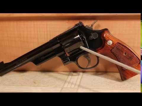 Story of a Gun: S & W M28 Highway Patrolman - Coming Full Circle