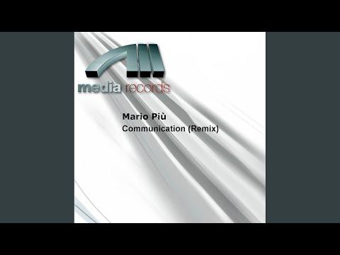 Communication (Mas Mix)