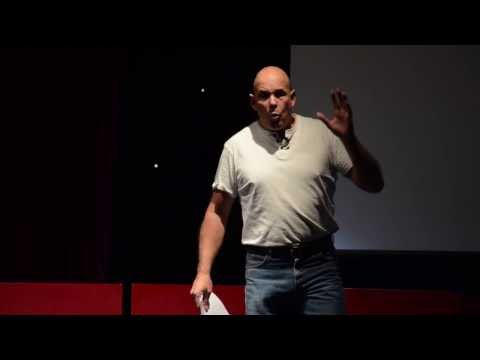 Risk and danger… our approach | Andy Fewtrell | TEDxNantwich