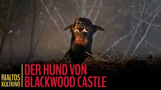 "Edgar Wallace: ""Der Hund von Blackwood Castle"" - Trailer (1967)"