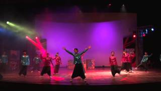Aashaayen (Deaf n Mute) Ankush Kapoor Dance Company