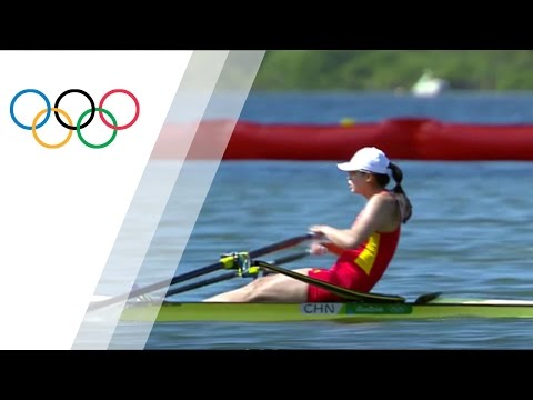 Rio Replay: Women's Single Sculls Final