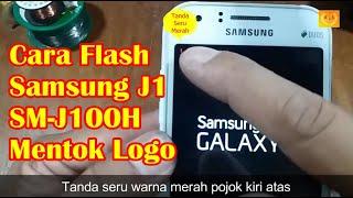 Solusi Samsung Grand Prime SM-G530 BOOTLOOP (Hidup Sampai LOGO).
