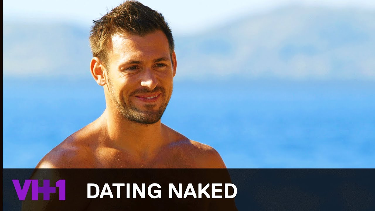Dating Naked  Chris Aldrich Keeps Fallon  Vh1 - Youtube-9153
