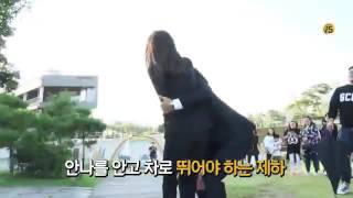 Video THE K2 Making Film Funny - Yoona , Ji Chang Wook & Song Yoona download MP3, 3GP, MP4, WEBM, AVI, FLV Februari 2018