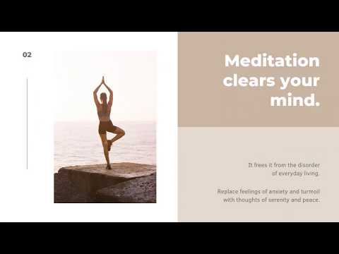 8 Wonderful Meditation Benefits | Explore Cheap and best Yoga Retreat in Thailand | 2020