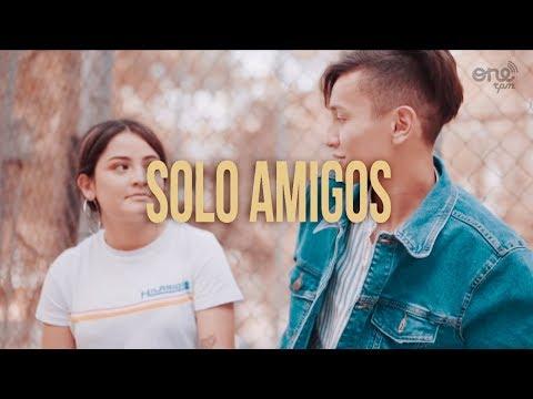 SOLO AMIGOS // MANIAKO FEAT. MOISES GARDUÑO // VIDEO OFICIAL