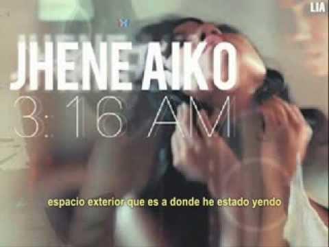 Jhené Aiko - 3:16am (Subtitulada en español)