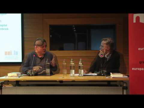 Institut Pierre Werner: Klaus-Michael Bogdal - Interview