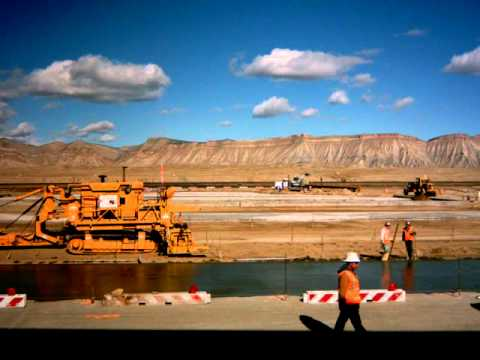 Concrete Works of Colorado - Grand Junction Regional