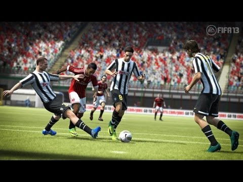 FIFA 13 | Demo Out Now!