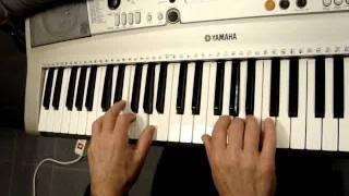 Dick Plat speelt rhythem chanches voor Masterclass Volendam