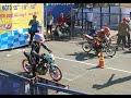 Suzuki Raider 150 400M VN Drag Racing (Test Day)
