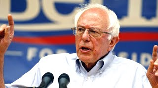 """Bernie Sanders on """"Tragedy"""" of Youth Unemployment"""