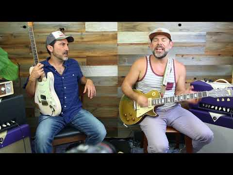 How To Improve Your Blues Soloing With Ford Thurston - Guitar Lesson - Note Choice And Phrasing Tips