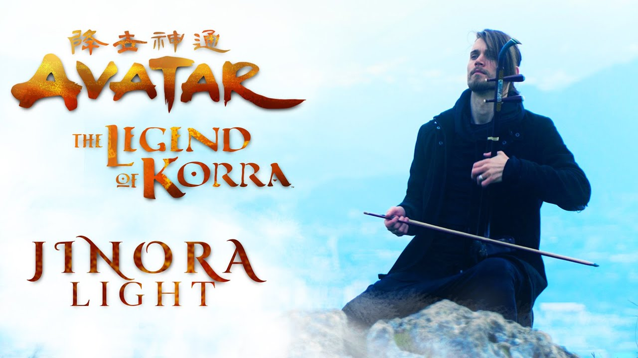 Download Jinora's Light (The Legend Of Korra OST Book 2) - Epic Emotional Erhu Cover by Eliott Tordo
