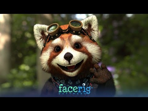 Download 🔴 FACERIG - DOWNLOAD - Tutorial para usar na gameplay