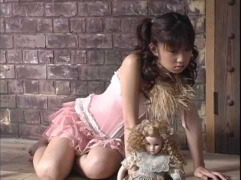 yuko ogura japanese model cute Lolita