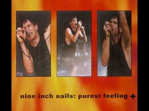 Nine Inch Nails - Purest Feeling (Full Album) (1994)