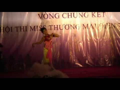 [2MIT]-[MISS-TMDT] Xe chỉ luồn kim - Nguyễn Thị Linh Tâm-Cuộc thi miss TMDT