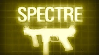 Spectre - Black Ops Multiplayer Weapon Guide