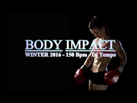 Workout music Hits Aerobic Fev 2016 #12 - 150 bpm - Cardio Box, Body Impact