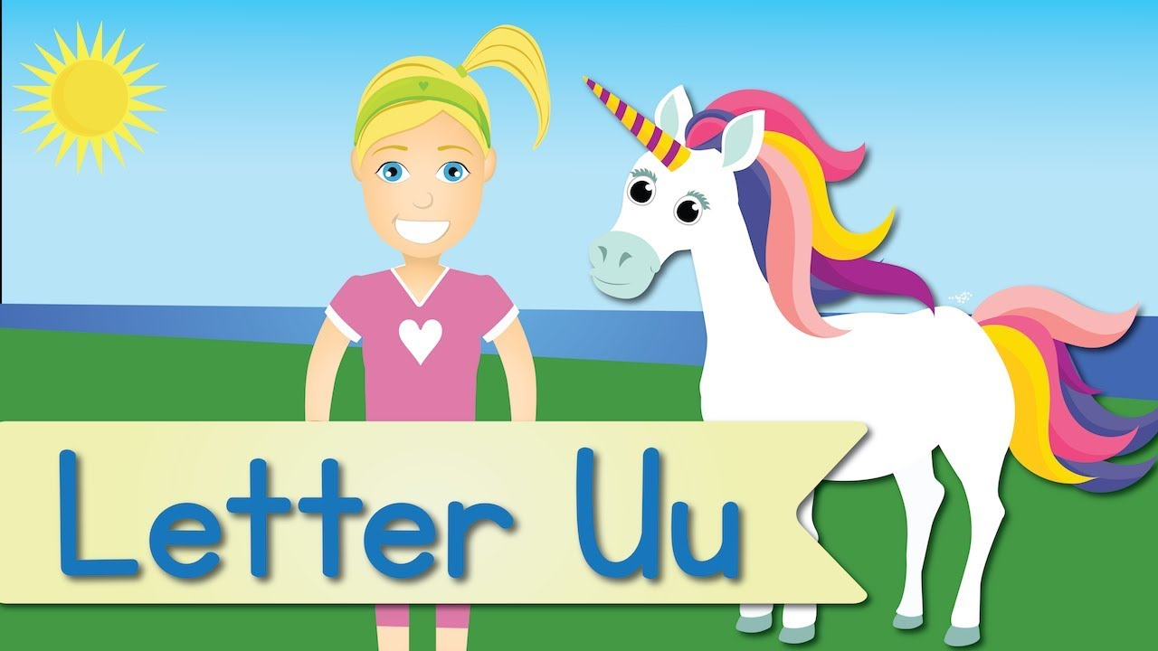 letter u song letter u song animated 23285 | maxresdefault