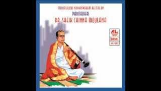 Samaja Varagamana Instrumental Songs | Nadhaswaram Recital | Sheik Chinna Moulana