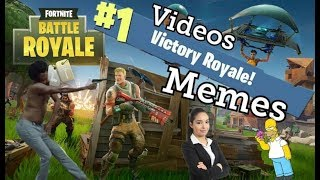 Fortnite Memes Master Victory Videos Victory Royale Real Life