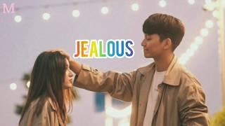 Jealous-Nick Jonas (Lirik & Terjemahan)