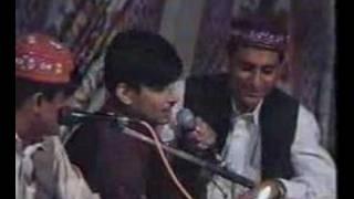 Re: Mazahiya Urdu Mushaira (light urdu poetry) - jawad ali