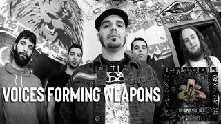Watch Empire Shall Fall Voices Forming Weapons video