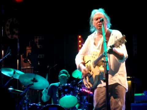 Neil Young - Winterlong - Leipzig
