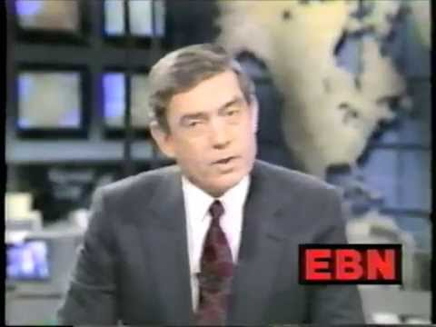 Emergency Broadcast Network - Commercial Entertainment Product
