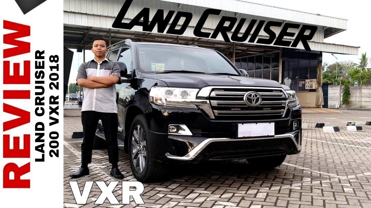 Kelebihan Harga Toyota Land Cruiser Murah Berkualitas
