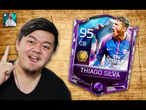 WE GOT 90 SILVA!! 2ND CAMPAIGN COMPLETED!! INTENSE LVL MATCH! FIFA MOBILE S2