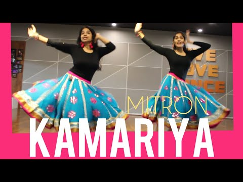 #TRENDINGsong #garba KAMARIYA/ MITRON/ BEST DANCE FOR GIRLS/DARSHAN RAVAL/ DJ CHETAS/ RITU SURAT.