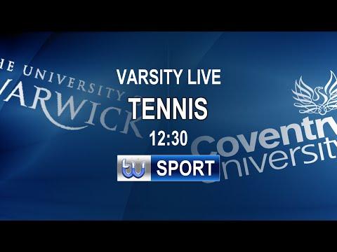 Varsity 2015 Live: Tennis (720p)