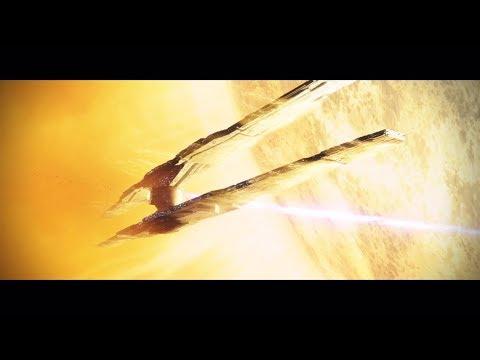 Destiny 2 - The Sun's Core - Part 13 (PS4)