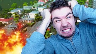 WHY ARE THERE FIRES!?? | Cities Skylines #2
