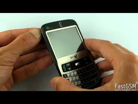 Unlock HTC S620 & S621, T-Mobile Dash, Orange SPV E600